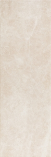 Italon ceramica Elite Wall Project Pearl White 25x75