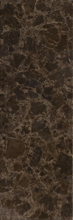 Italon ceramica Elite Wall Project Luxury Dark 25x75