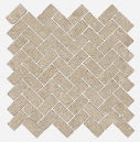 Genesis Cream Mosaico Cross 31.5X29.7X10