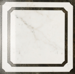 Charme Pearl Inserto Frame Lux 59X59