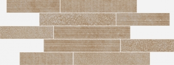 Materia Brick Multiline Warm 29.6X79.6