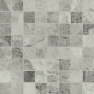Charme Extra Silver Mosaico Lux 29.2X29.2